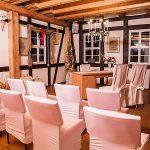 Süß-Mühle Raschau Hochzeitsmühle Galeriebild 12