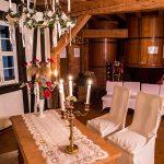 Süß-Mühle Raschau Hochzeitsmühle Galeriebild 13