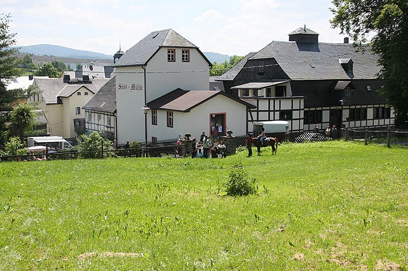 Süß-Mühle Raschau Bildergalerie Bild 6