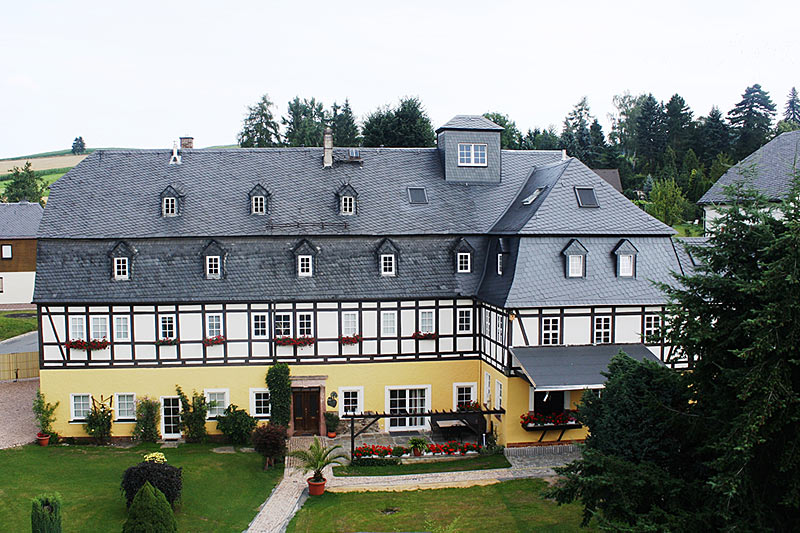 Süß-Mühle Raschau Bildergalerie Bild 1