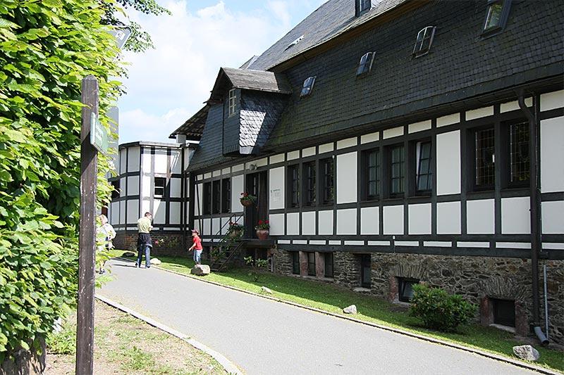 Süß-Mühle Raschau Bildergalerie Bild 5