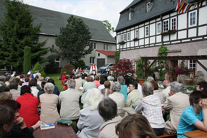 Süß-Mühle Raschau Bildergalerie Bild 3