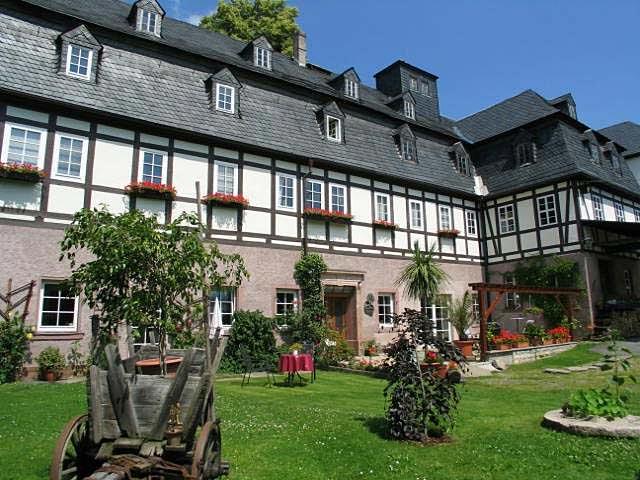 Süß-Mühle Raschau Bildergalerie Bild 8