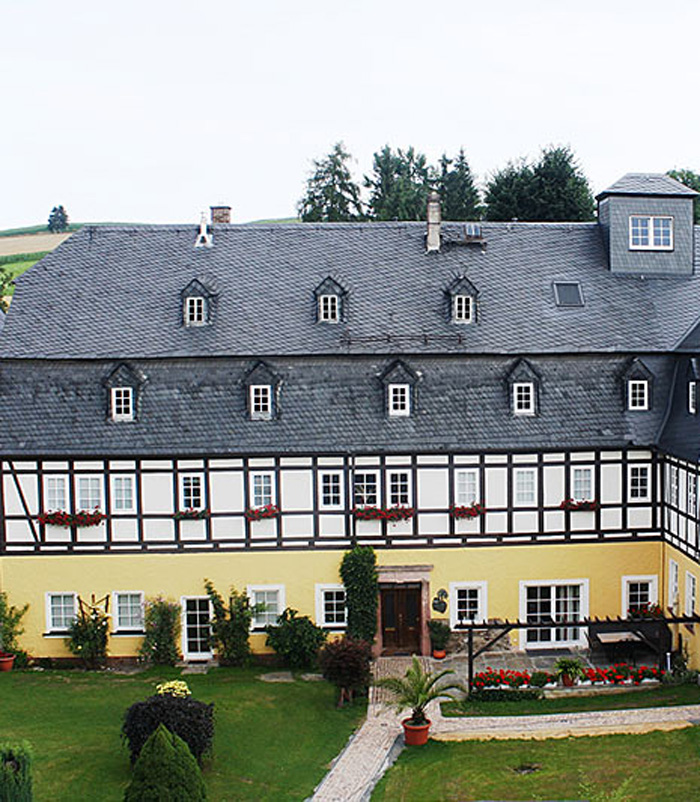 Süß-Mühle Raschau Galerie 1