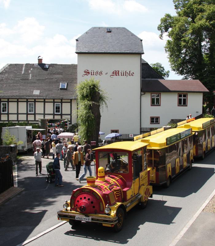 Süß-Mühle Raschau Galerie 3